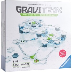 Ravensburger Gravitrax Starter Set found on Bargain Bro India from Harrods Asia-Pacific for $65.90