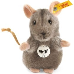 Steiff Piff Mouse (10Cm) found on Bargain Bro Philippines from Harrods Asia-Pacific for $34.76