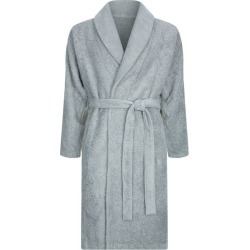 Abyss & Habidecor Superpile Platinum Robe (Extra Large) found on MODAPINS from harrods.com for USD $394.39
