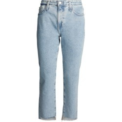 Ag Jeans Isabelle Cropped Straight Jeans found on MODAPINS from Harrods Asia-Pacific for USD $204.14