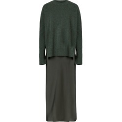 Allsaints Two-In-One Darla Dress found on Bargain Bro Philippines from Harrods Asia-Pacific for $246.20