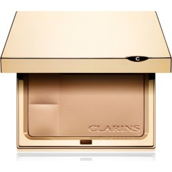 Clarins Ever Matte Mineral Powder Compact Transparent Light