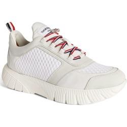 Thom Browne Raised Running Sneakers found on Bargain Bro UK from harrods.com