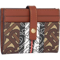 Burberry Monogram Print Bi-Fold Cardholder found on GamingScroll.com from Harrods Asia-Pacific for $335.45