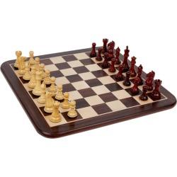 Chess & Bridge Supreme Chessmen Set found on Bargain Bro UK from harrods.com