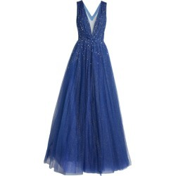 Jenny Packham Crystal-Embellished Marguerita Gown found on Bargain Bro India from Harrods Asia-Pacific for $3562.63
