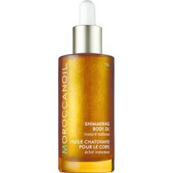 Moroccanoil Shimmering Body Oil found on Bargain Bro UK from harrods.com