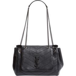 Saint Laurent Medium Nolita Shoulder Bag found on Bargain Bro from harrods (us) for USD $1,801.96