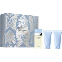 Dolce & Gabbana Light Blue Fragrance Gift Set found on Bargain Bro UK from harrods.com
