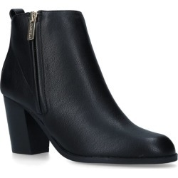 Carvela Tangle Heeled Ankle Boots 80 found on MODAPINS from harrods.com for USD $67.87