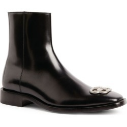 Balenciaga Rim BB Ankle Boots found on Bargain Bro UK from harrods.com