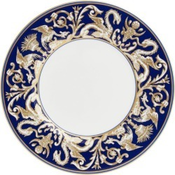 Wedgwood Renaissance Gold Plate (23cm) found on Bargain Bro UK from harrods.com