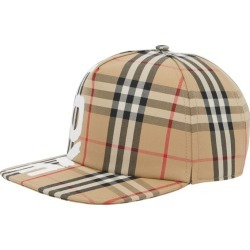 Burberry Love Baseball Cap found on Bargain Bro India from harrods (us) for $390.00