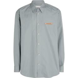 Jil Sander Organic Cotton Shirt found on Bargain Bro UK from harrods.com