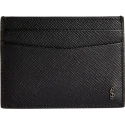 Serapian Leather Card Holder found on GamingScroll.com from Harrods Asia-Pacific for $147.01