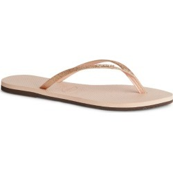 Havaianas You Shine Flip Flops found on MODAPINS from harrods.com for USD $43.47