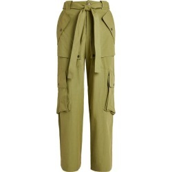 Kenzo Embroidered Cargo Trousers found on GamingScroll.com from Harrods Asia-Pacific for $614.49