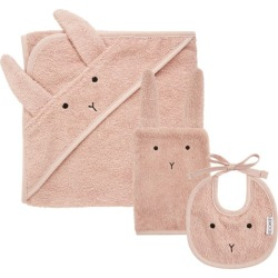 Liewood Animal Towel Gift Set found on Bargain Bro UK from harrods.com