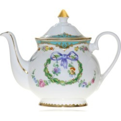 Royal Collection Trust Great Exhibition Teapot found on Bargain Bro from harrods (us) for USD $68.40
