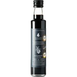 Burren Balsamic Blackberry & Thyme Balsamic Vinegar (250ml) found on Bargain Bro UK from harrods.com