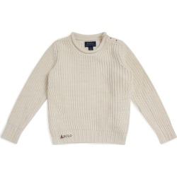 Ralph Lauren Kids Rollneck Sweater (2-4 Years) found on Bargain Bro UK from harrods.com