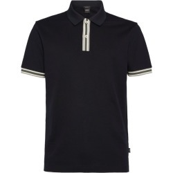 Boss Cotton Polo Shirt found on GamingScroll.com from Harrods Asia-Pacific for $134.96