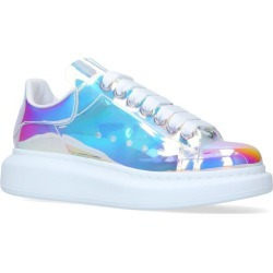 Alexander McQueen Multicolour Runway Sneakers found on Bargain Bro UK from harrods.com