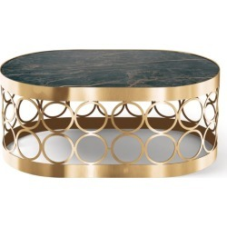Aristot Oval Tabletop found on Bargain Bro UK from harrods.com