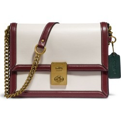 Coach Leather Hutton Shoulder Bag found on GamingScroll.com from Harrods Asia-Pacific for $527.37