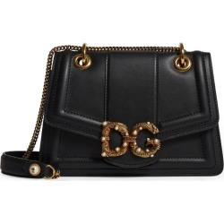 Dolce & Gabbana Embellished Leather Bag found on MODAPINS from harrods (us) for USD $1615.00