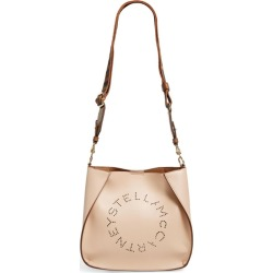 Stella McCartney Mini Stella Logo Bag found on Bargain Bro UK from harrods.com