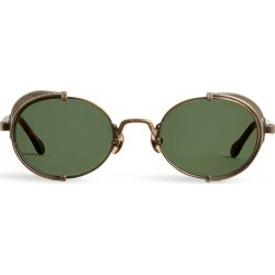 Matsuda Heritage Side-Shield Sunglasses found on MODAPINS from harrods.com for USD $1321.97