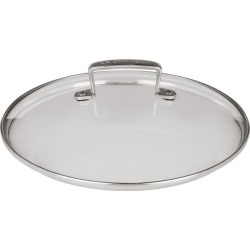 Le Creuset Toughened Non-Stick Glass Lid (24cm) found on Bargain Bro UK from harrods.com