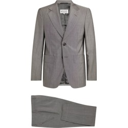 Maison Margiela Wool-Mohair Two-Piece Suit found on GamingScroll.com from Harrods Asia-Pacific for $2146.81
