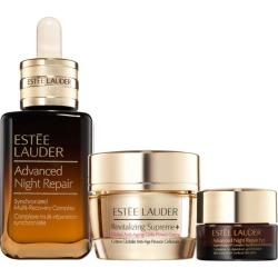 Estée Lauder Radiant Skin Repair & Renew Skincare Gift Set found on Bargain Bro UK from harrods.com
