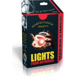 Marvin's Magic Adult Lights From Anywhere found on Bargain Bro from harrods.com for £7
