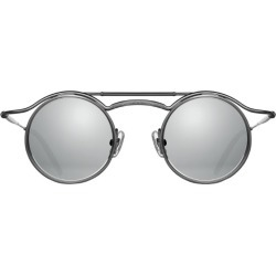 Matsuda Heritage Round Sunglasses found on MODAPINS from harrods.com for USD $958.25