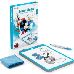 Osmo Super Studio Disney Mickey Mouse & Amp, Friends Game found on GamingScroll.com from Harrods Asia-Pacific for $26.68