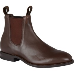 Ariat Leather Stanbroke Boots