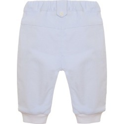 Patachou Cotton-Rich Pocket-Detail Trousers (3-24 Months) found on Bargain Bro UK from harrods.com