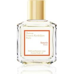 Maison Francis Kurkdjian À La Rose Scented Body Oil found on Bargain Bro from harrods.com for £65