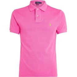 Polo Ralph Lauren Cotton Mesh Slim-Fit Polo Shirt found on GamingScroll.com from Harrods Asia-Pacific for $121.08