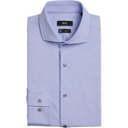 Boss Long-Sleeved Shirt found on Bargain Bro India from harrods (us) for $143.00