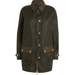 Barbour Winslet Wax Jacket found on Bargain Bro UK from harrods.com