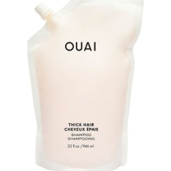 Ouai Thick Hair Shampoo Refill (946ml) found on Makeup Collection from harrods.com for GBP 49.6