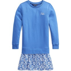 Ralph Lauren Kids Floral-Skirt Dress (2-4 Years) found on Bargain Bro UK from harrods.com