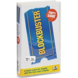 Big Potato Games Blockbuster Party Game found on Bargain Bro UK from harrods.com
