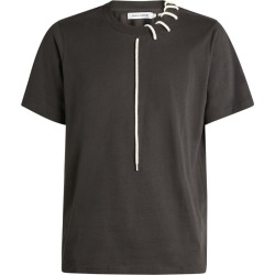 Craig Green Laced T-Shirt found on MODAPINS from harrods.com for USD $200.21