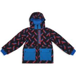 Stella McCartney Kids 3D Lightning Ski Jacket (4-14 Years) found on Bargain Bro UK from harrods.com