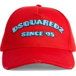 Dsquared2 Logo Year Cap found on Bargain Bro from harrods (us) for USD $125.40
